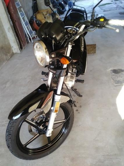 Yamaha Jianche 125 Js B6