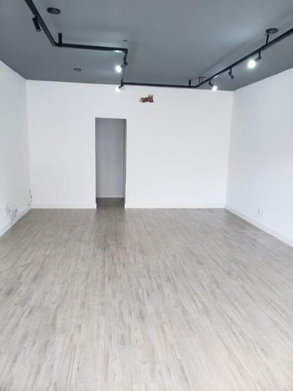 Sala Em Vila Nova Valinhos, Valinhos/sp De 40m² Para Locação R$ 1.200,00/mes - Sa375375