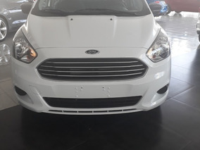 Ford Figo 1.5 Energy Sedan Mt 2018