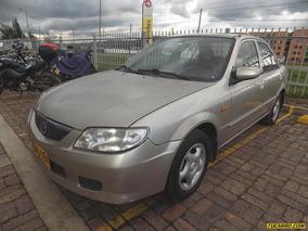 Mazda Allegro 1aln3m Mt 1300cc