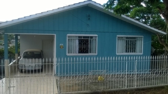 Casa Residencial Para Venda - 12647