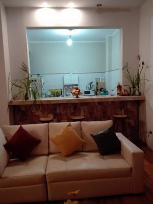 Alquiler De Casa Temporal O Permanente Cerca A Campo Y Mar