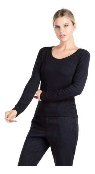 Remera Cardon Santa Victoria M/l Mujer Mujer