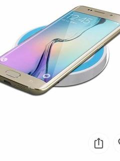 Carregador Wireless Q O Sem Fio Charger P/celular Universal