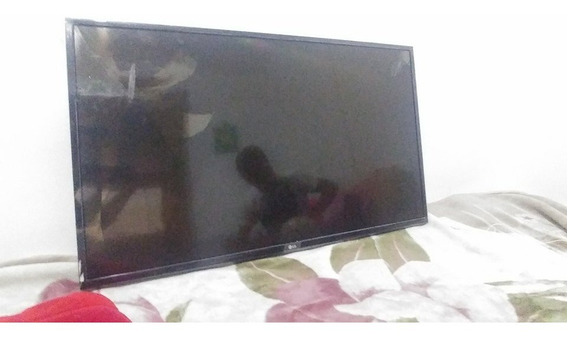 Vendo LG Smart Tv 43
