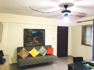 Apartamento Amueblado/ Boca Chica