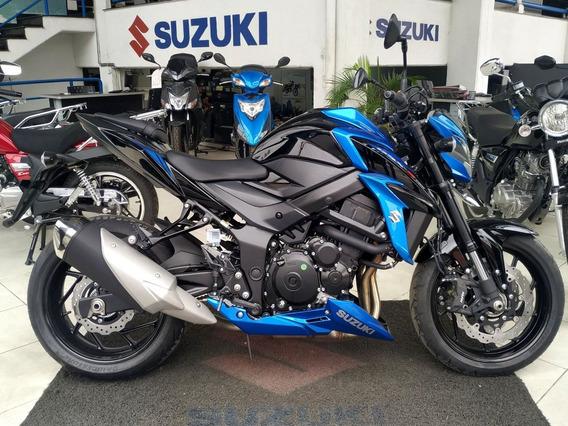 Suzuki Gsx-s750a 2020 0km