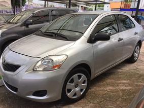 Toyota Yaris 2015 Core Sedan At