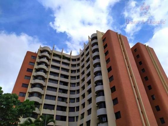 Apartamento En Venta Barquisimeto Rah 20-23049 Ml