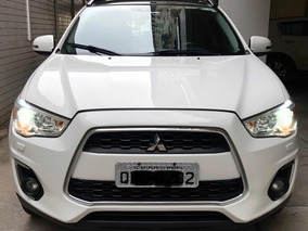 Mitsubishi Asx 2.0 4wd Cvt 5p 2015