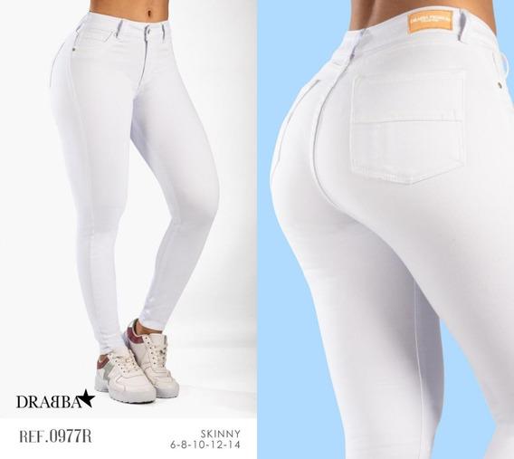 Pantalones Jean Para Dama