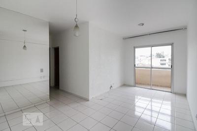Apartamento No 3º Andar Com 2 Dormitórios E 1 Garagem - Id: 892934832 - 234832