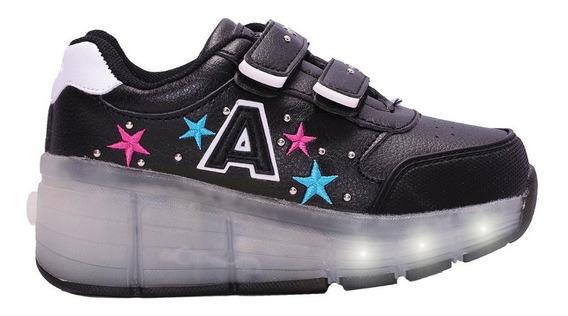 Zapatillas Addnice Wheels Star-w1aavo01c- Open Sports
