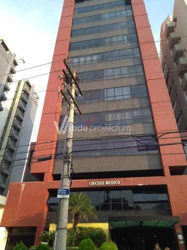 Imagem 1 de 18 de Sala À Venda Em Centro - Sa286317