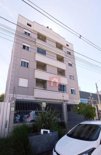 Apartamento À Venda, 54 M² Por R$ 265.000,00 - Vila Verde - Caxias Do Sul/rs - Ap2083