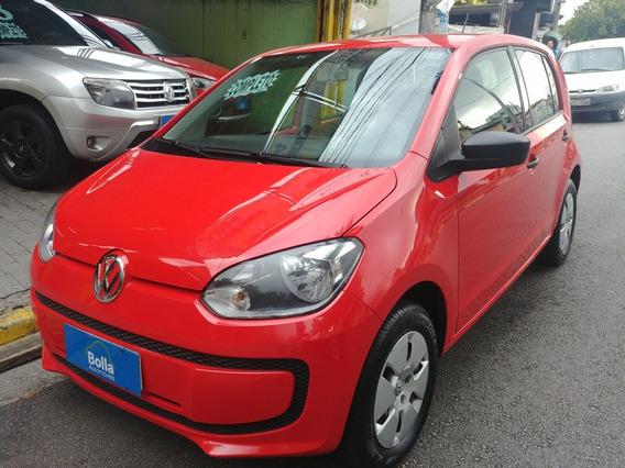 Volkswagen Up! 1.0 Take 5p 2016
