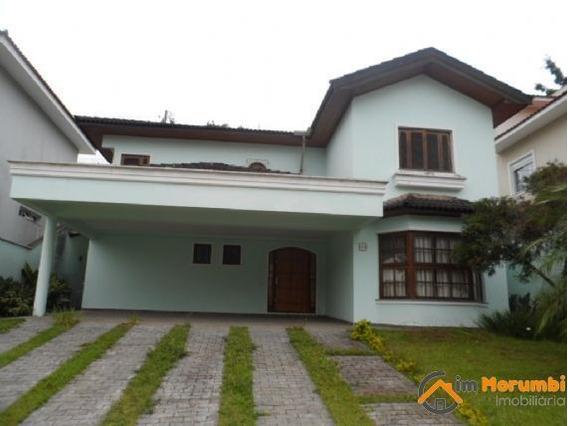 13392 - Casa De Condominio 4 Dorms. (2 Suítes), Morumbi - São Paulo/sp - 13392