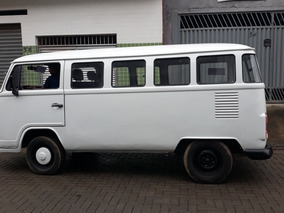 Volkswagen Kombi Perua Kombi