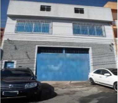 Comercial Para Venda, 0 Dormitórios, Campanário - Diadema - 6066