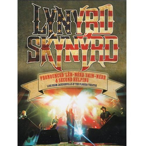 Lynyrd Skynyrd – (pronounced Lĕh Nérd Skin Nérd - Música