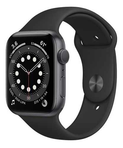 Apple Watch Series 6 - 44mm Gps + Spo2 | Sellado + Tienda