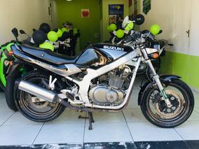 Suzuki Gs 500 Lindaaaaaaaaaaaaaa