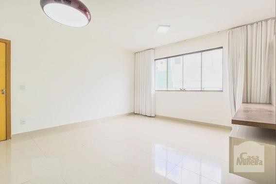 Apartamento À Venda No Castelo - Código 268456 - 268456