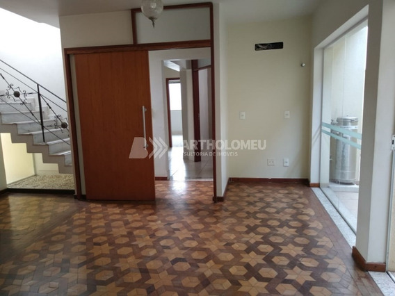 Casa Comercial Para Alugar - 08810.6977