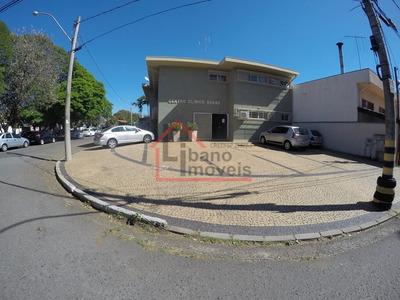 Sala Para Aluguel Em Jardim Santa Genebra Ii (barão Geraldo) - Sa001266