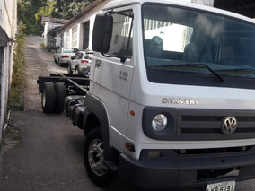 Volkswagen Vw 8150 Delivery Muito Novo! Docs Ok
