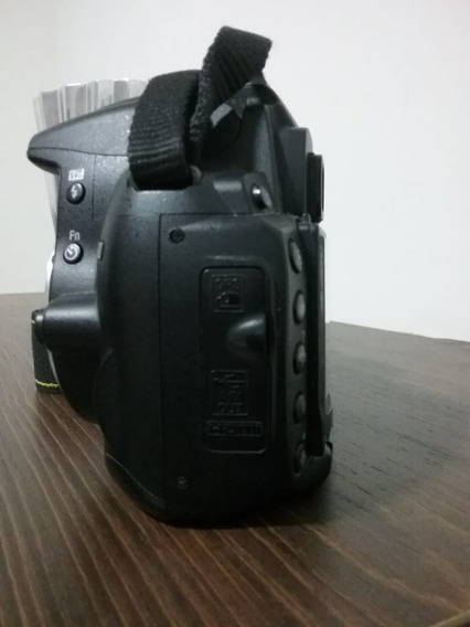 Câmera D5000