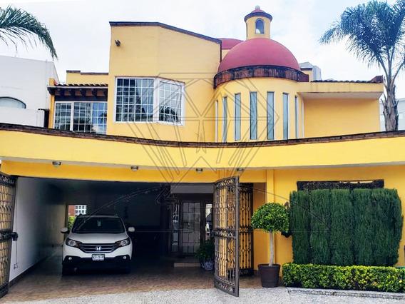 Casa En Cerrada En Renta Hda De La Ermita,hda De Las Palmas