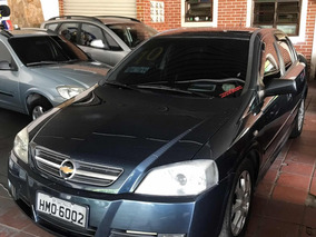 Chevrolet Astra Sedan 2.0 Advantage Flex Power Aut. 4p 2010