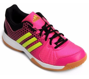 Tenis adidas Ligra 4 Feminino Poliesportivo 37 Ou 38 Promo