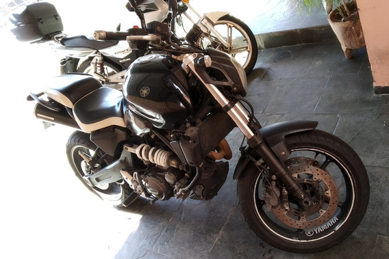 Yamaha Mt-03 660cc, Moto Rara, Oportunidade! Estudo Troca.
