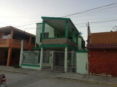 Casa En Venta Col. Lucio Blanco