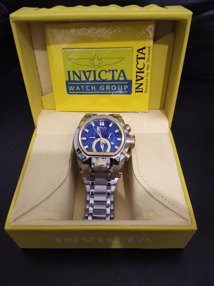Relógio Invicta Bolt Zeus Magnum.