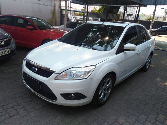Ford Focus Sedan Titanium 2.0 Flex