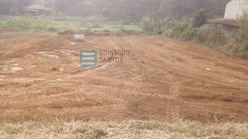 Imagem 1 de 6 de Edinaldo Santos - Vale Do Tingua, Granja Com 1969 M2  Totalmente Plana - 533