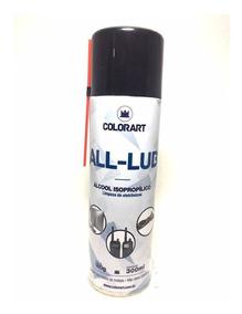 Alcool Isopropilico Limpa Placa E Circuito 300ml 180g