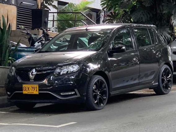 Renault Sandero Rs Rs
