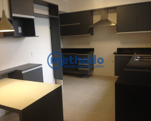 Apartamento Para Locação Cambuí Campinas Sp - Ap00377 - 68380207