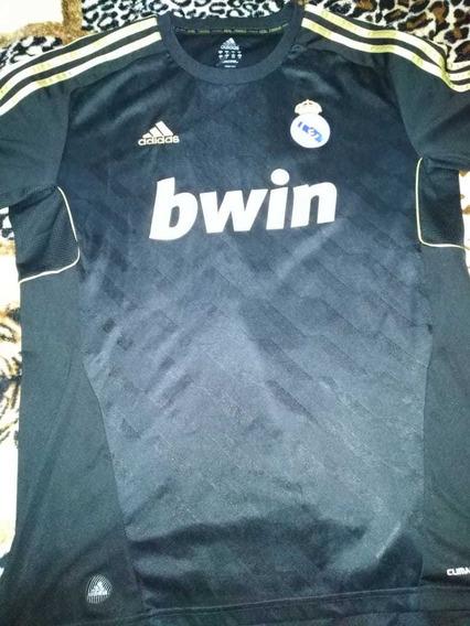 Camiseta De Real Madrid En Muy Buenas Condiciones