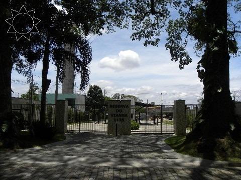 Terreno Para Venda Bosque Do Vianna, Cotia - Tr01743