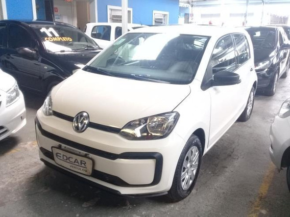 Volkswagen Up! Take Up 4pts Completo 2018