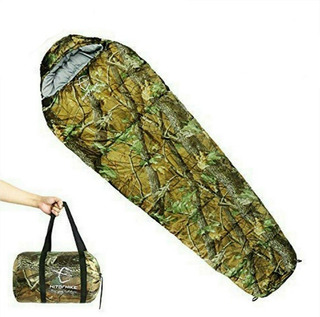 Sleeping Bag Bolsa De Dormir Realtree