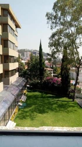 Departamento En Renta En Jadines En La Montaña, Tlalpan, Ciudad De Mexico
