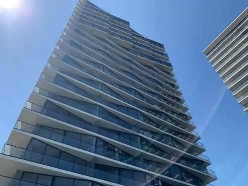 Espectacular Departamento Amueblado - Urbania 100