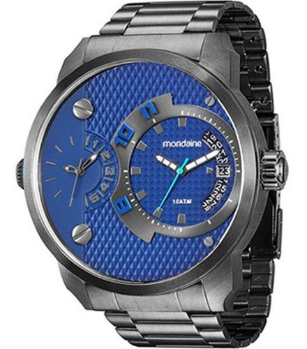 Relógio Mondaine Masculino 78527gpmvsa4