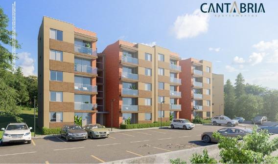 Apartamento Nuevo Para Estrenar En Rionegro